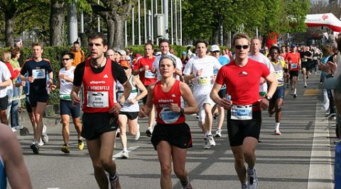 Bukit Kiara Marathon