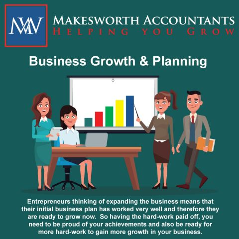 Business Growth & Planning