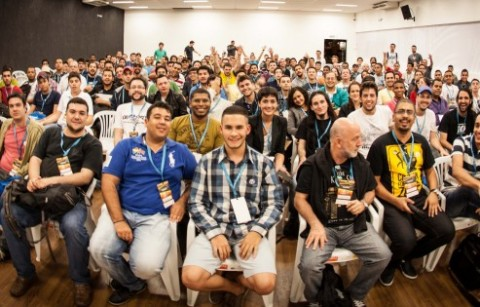 Upcoming WordCamps