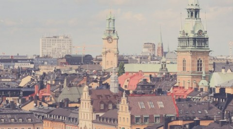 WordCamp Stockholm